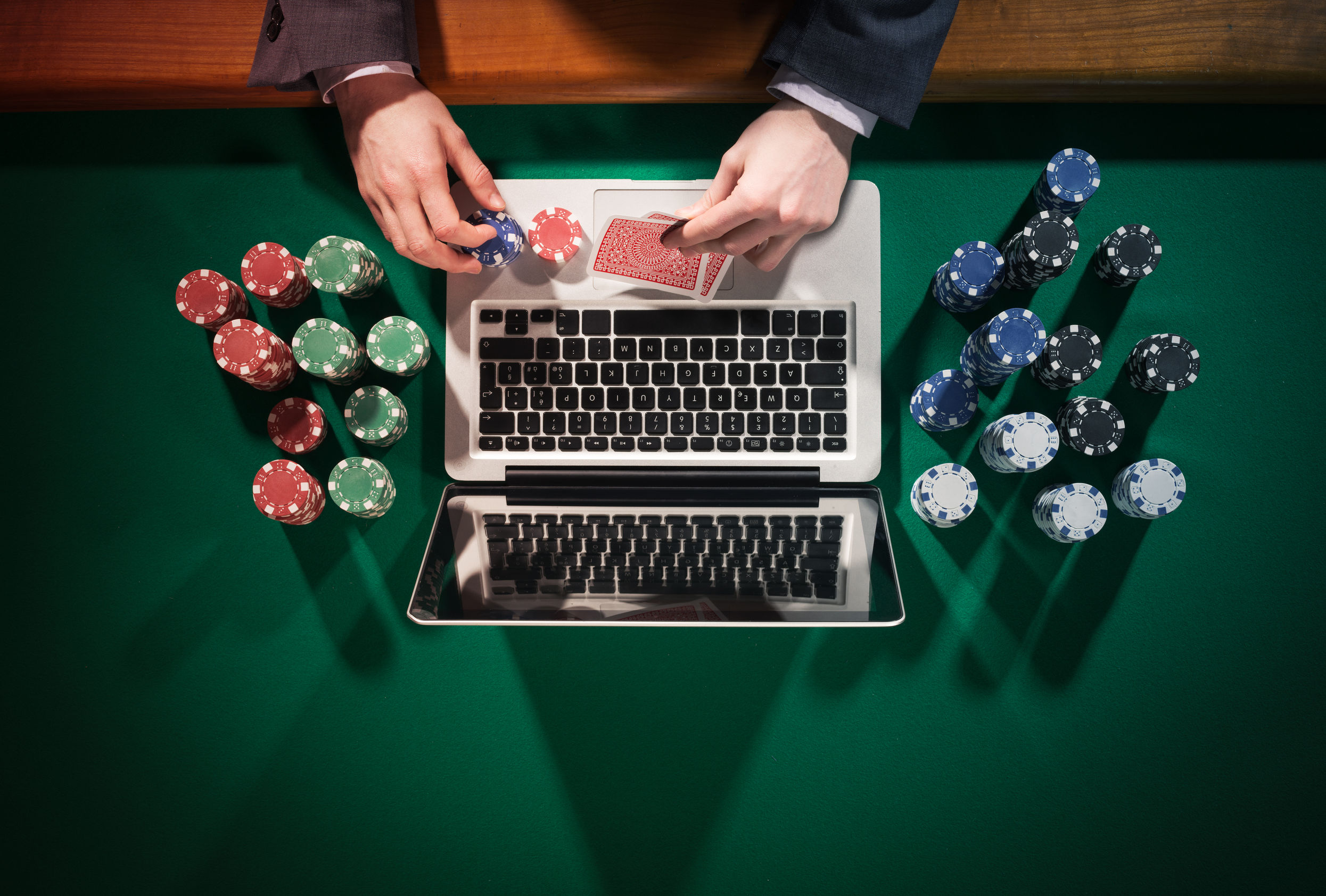 Texas Holdem Beginners Course