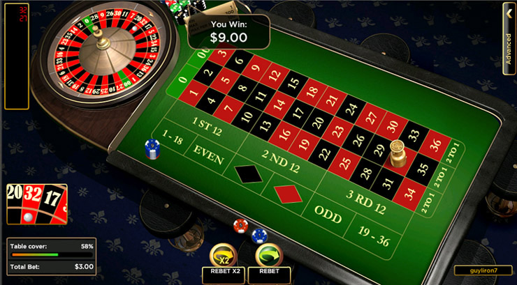 Enjoy Online Gambling Like Offline