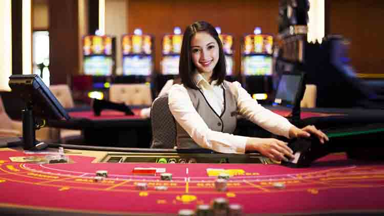 BetMGM Online Casino Leads IGaming Options