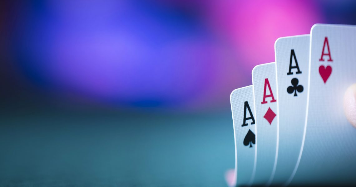 The Way To Read Your Opponent At An Online Poker Table