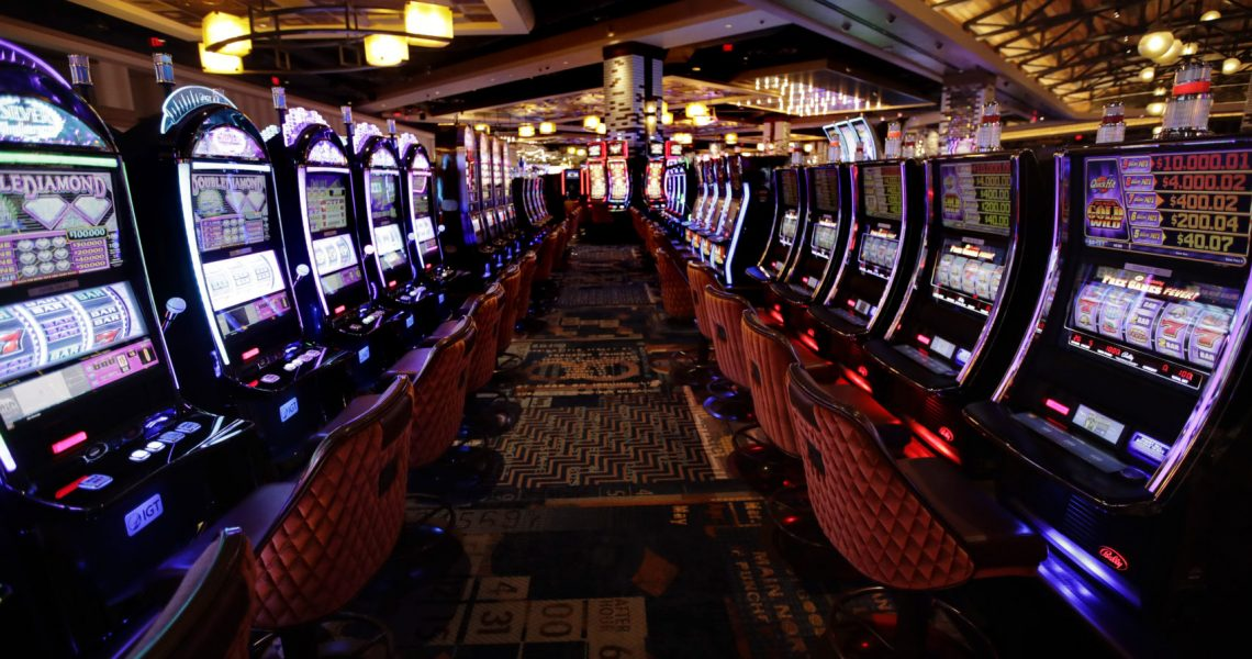 Free Slots Play Slot Games Online