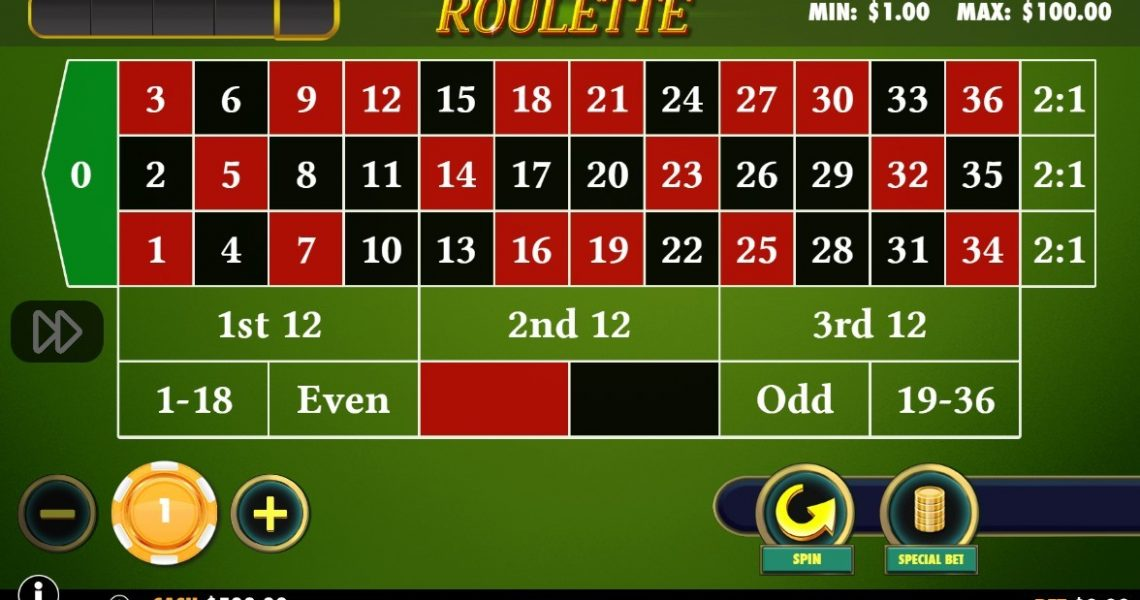 Why roulette 77 Kenya is more popular than other countries?