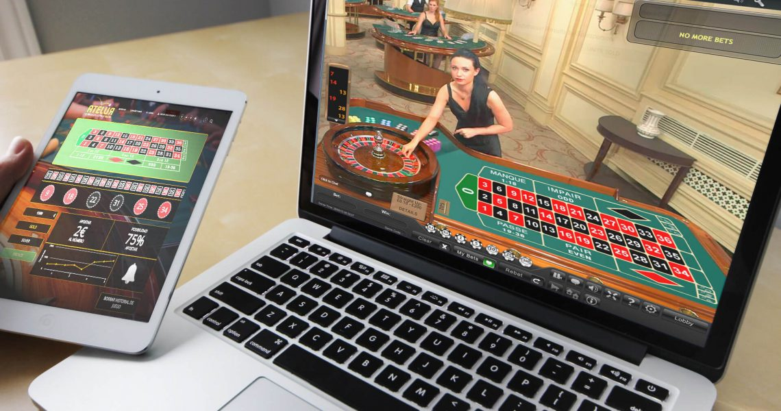 The Newest Online Casino Rage Gambling