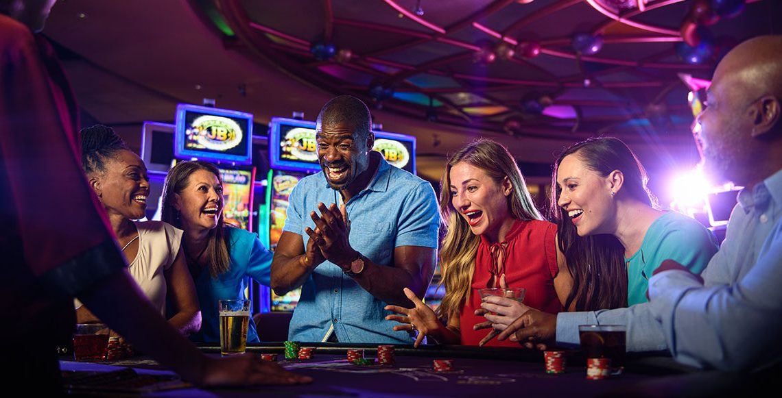 Finest Actual Cash Casinos In PA
