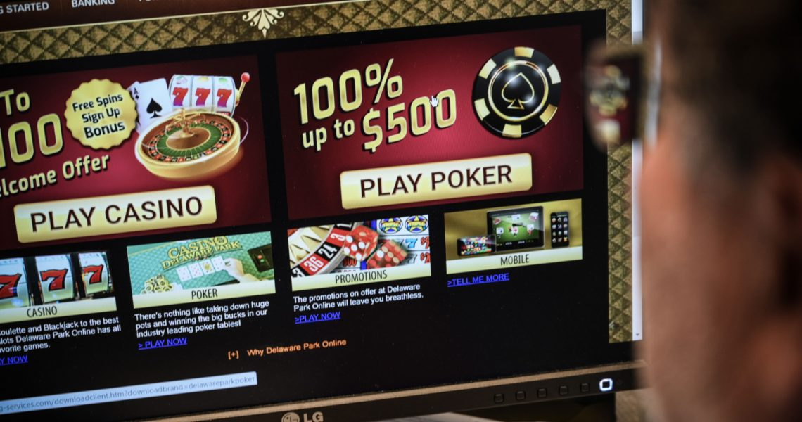 Actual Cash Online Casinos In Pennsylvania