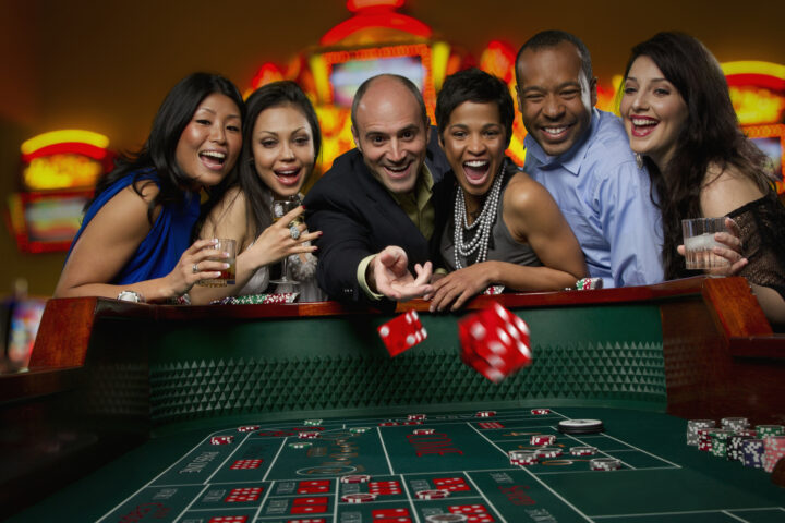 Play Bitcoin Slot Machine And Also Casino Gamings Online