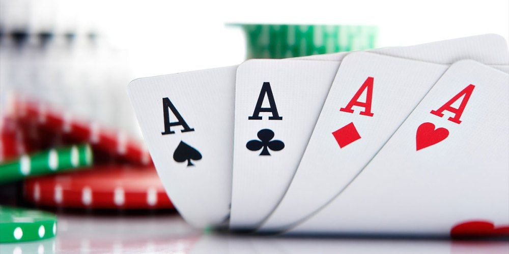 What Is So Remarkable Regarding Gambling?