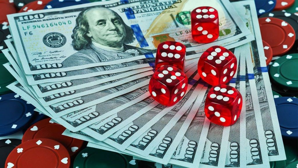 Crucial Casino Mobile Phone Applications