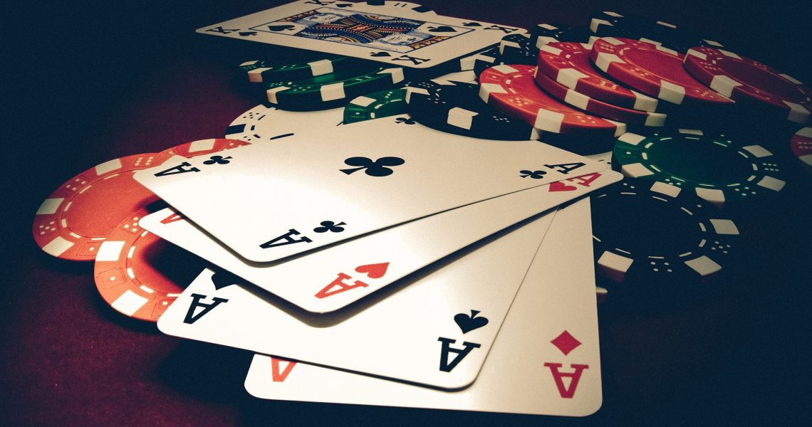 Online Gambling Methods For Newbies
