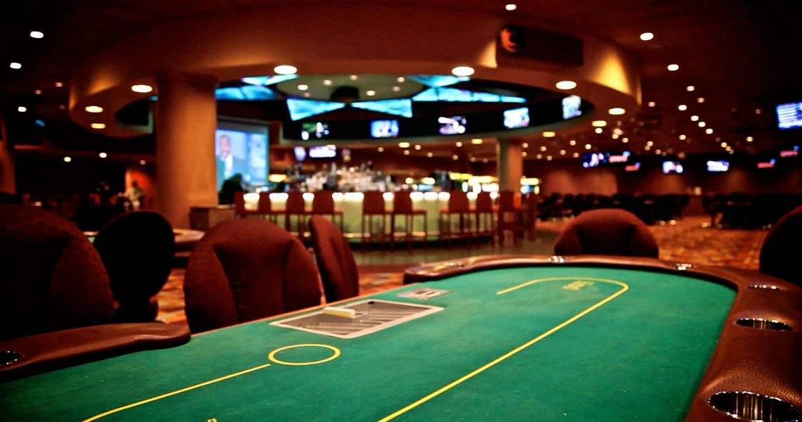 The Basics Of Online Casino Revealed