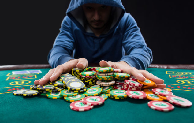 Desire A Thriving Company And Stay Clear Of Casino!
