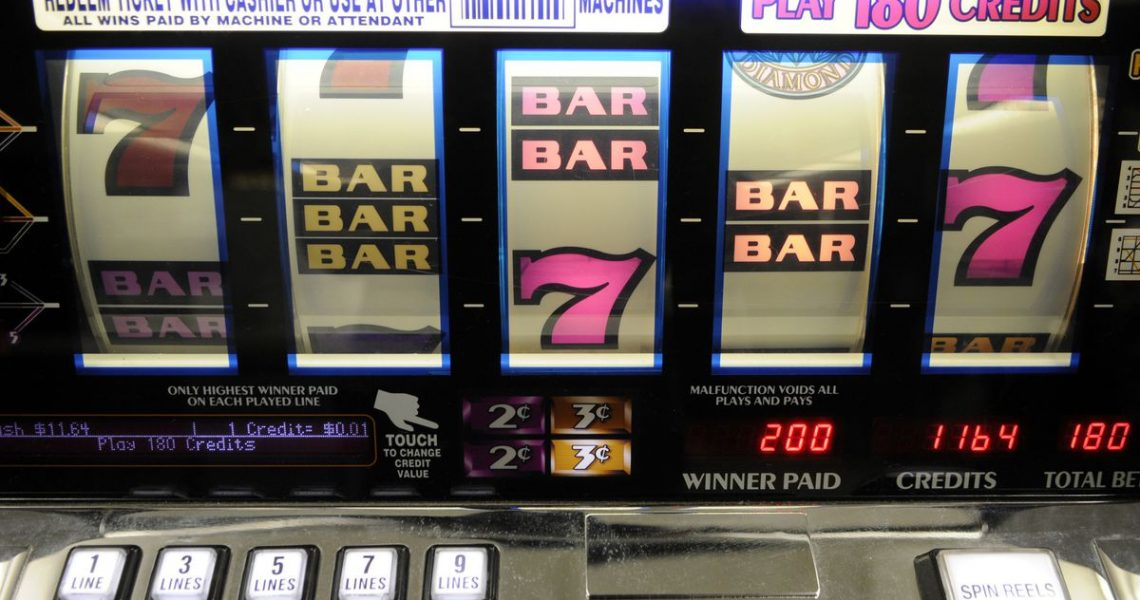 Pay Attention! Do You Listen To The Noise Of Slot?