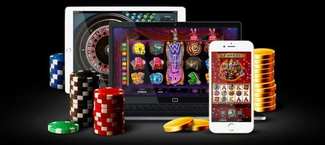 Benefits Of Playing Casino Slots Online - Gambling