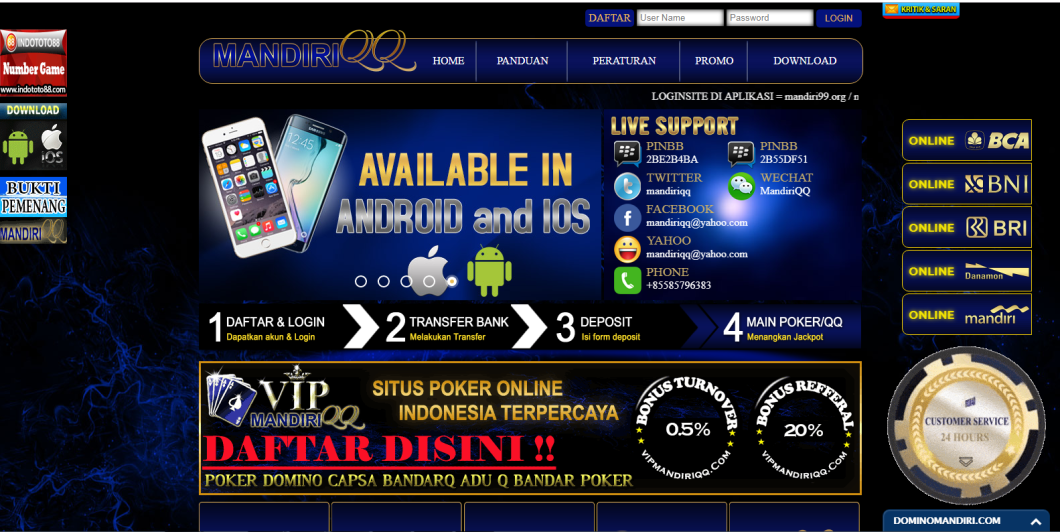 The Simplest Method Of Making Money From Online Casino