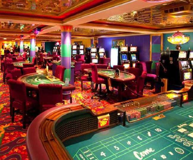 Casino Gaming And Casino Tax Income In Indiana