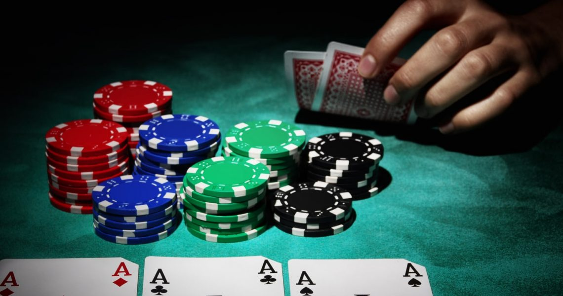 Is Online Poker Legal In The USA?