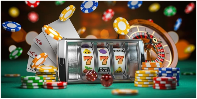 Online Casino - Reasons Why You Play When Visiting South Korea