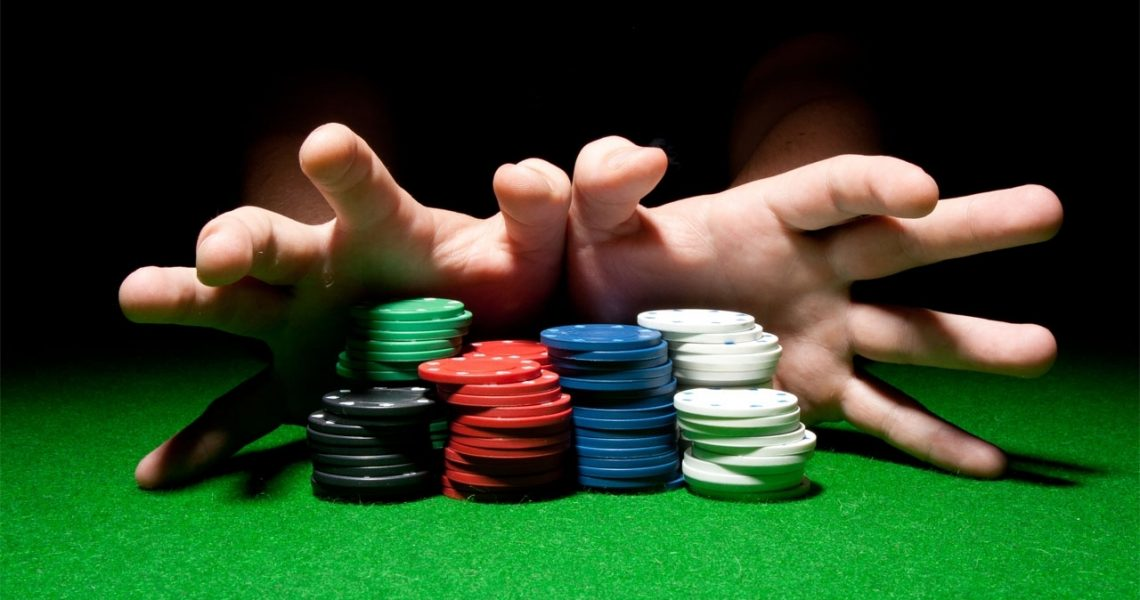 Casino Poker: Strip Poker Adding Zest To A Boring Game