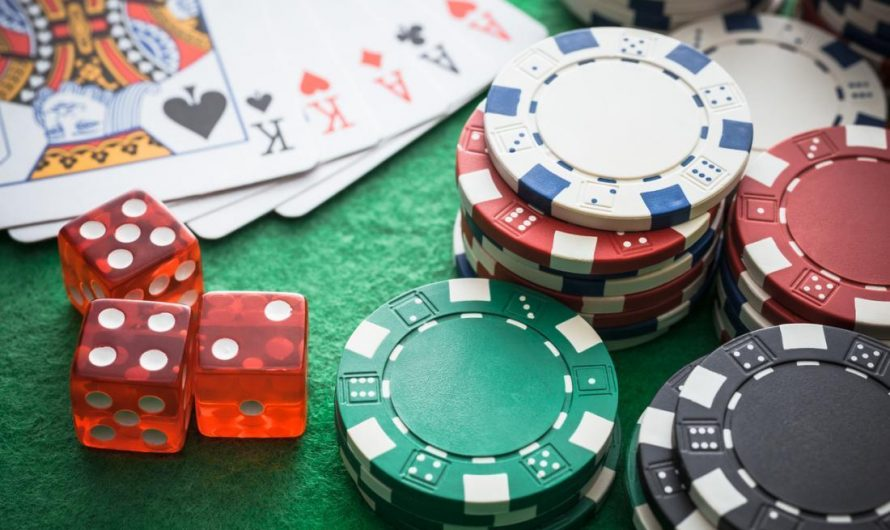 On Sports And Casino Betting - Why Match Previews And Game Reviews Matter?