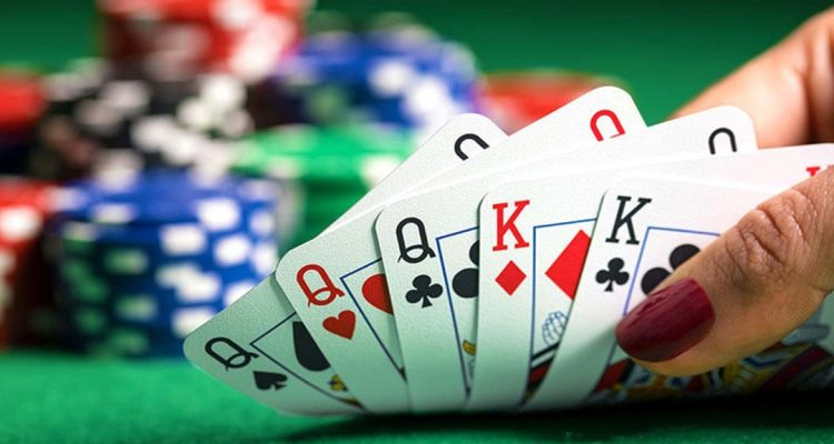 The Poker Zoo Private Game Of Position