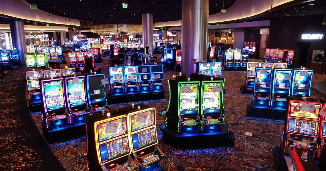 Remarkable Free Casino Gamings To Maintain Your Spirits