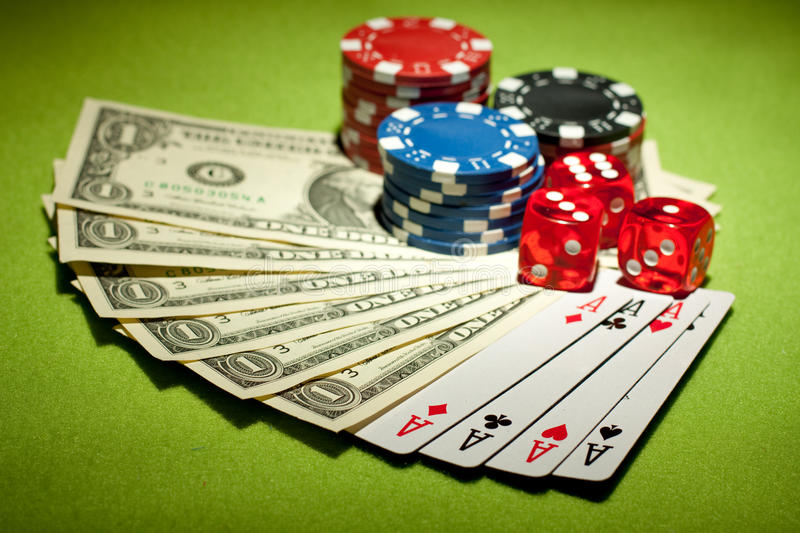 Open Up The Gates For Casino Poker By Making Use Of These Easy Tips
