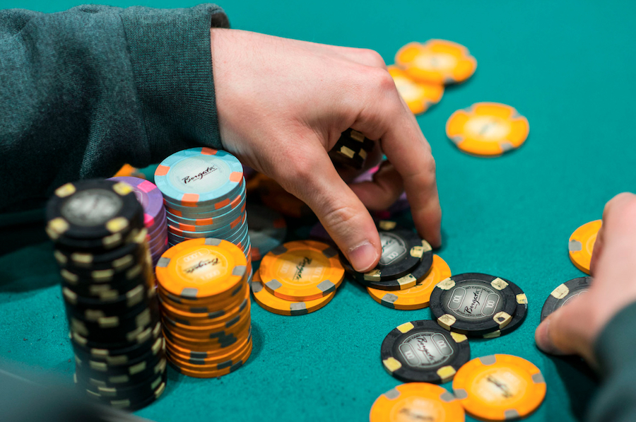 Exactly How To Gain Online Casino