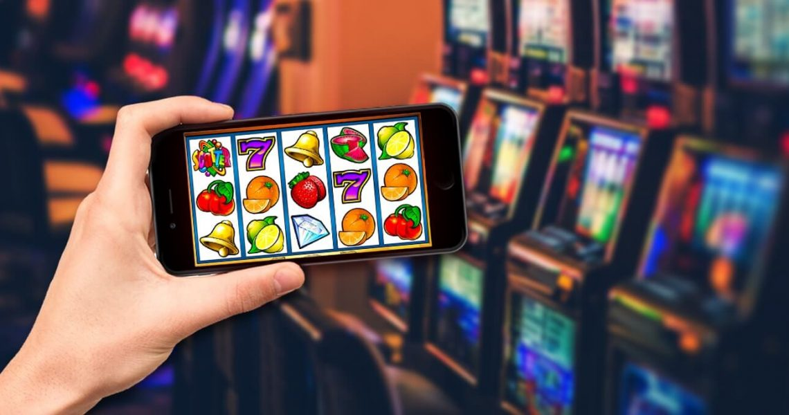 Playing slot is all about joy and fun