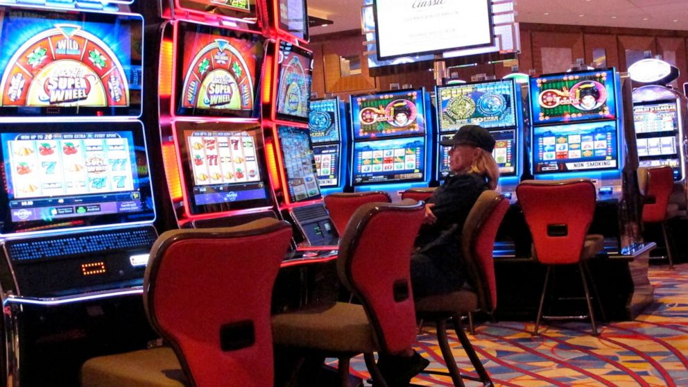 The Ultimate Option For Casino That You