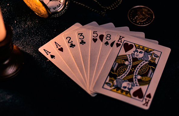 Why Every Little Thing You Learn About Casino Poker Is A Lie