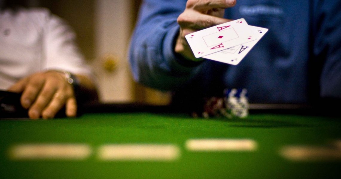 Where To Start With Online Casino?