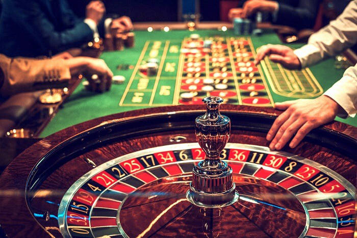 Enjoy casino at anytime through online
