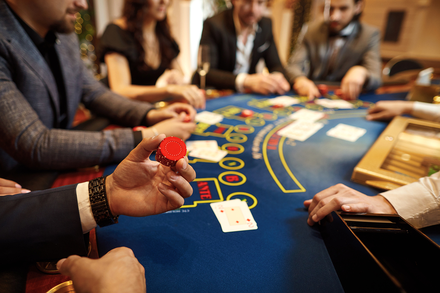 What You Need To Do To Locate Out Regarding Online Casino before You're Left