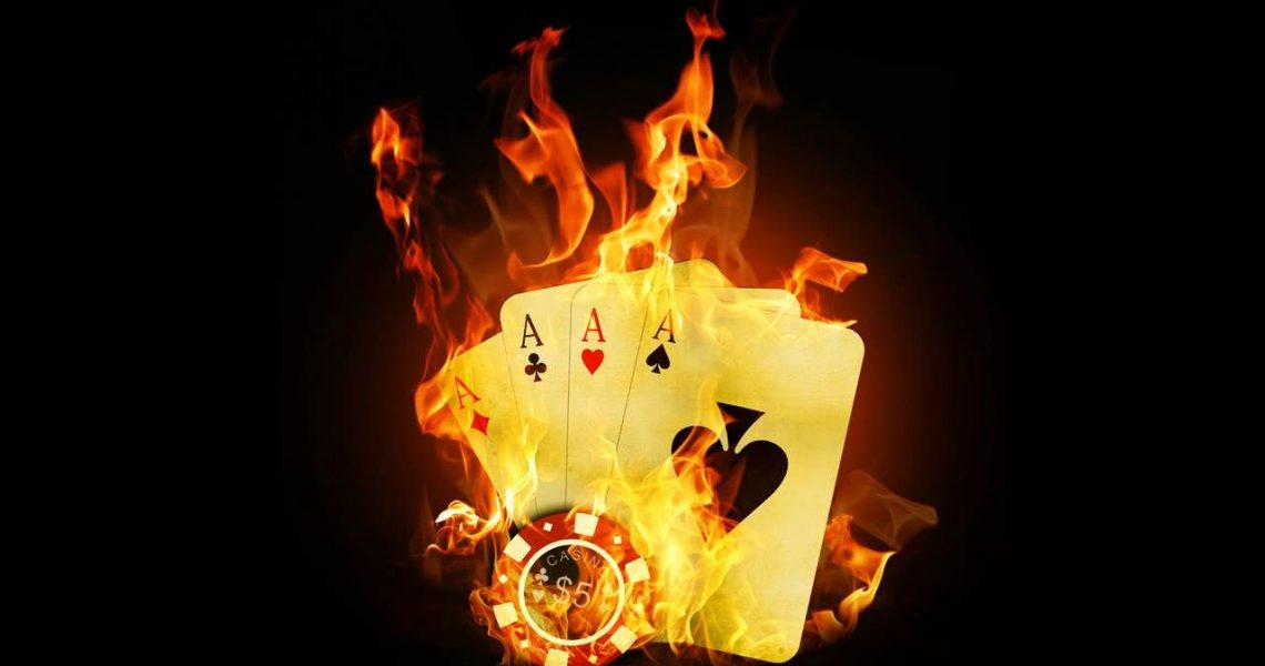Small Identified Methods Into Online Baccarat