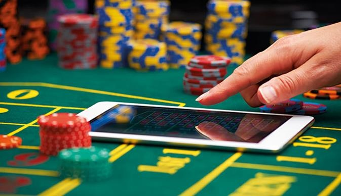 Ridiculous Guidelines About Online Casino