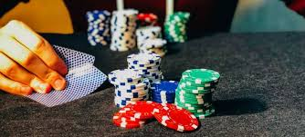 Online Casino May Be Enjoyable For Everybody