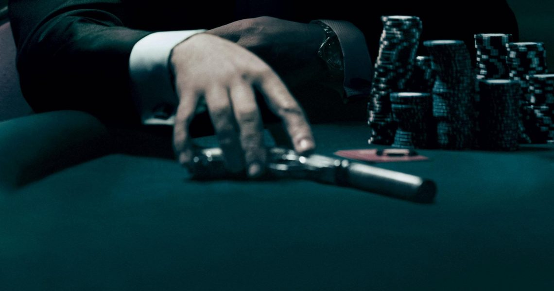 Why Everyone Is Discussing Gambling