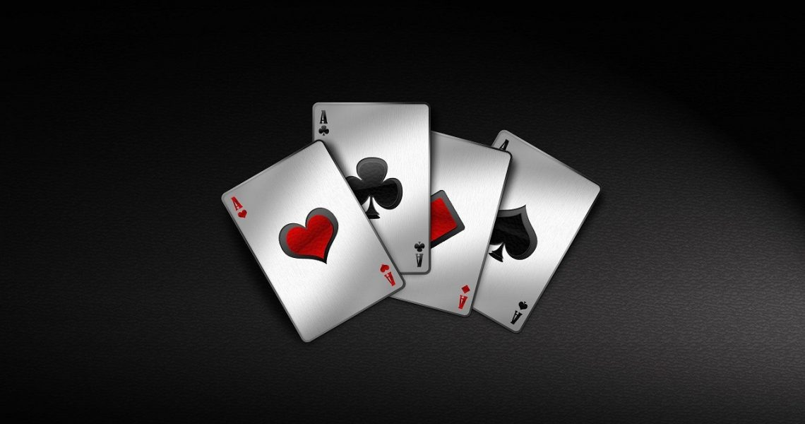 Eight Valuable Lessons About Gambling That You'll Always Remember