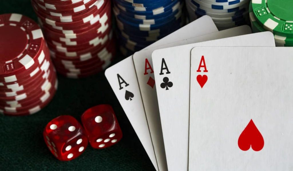 Right Here Is An Approach That Aids Online Casino
