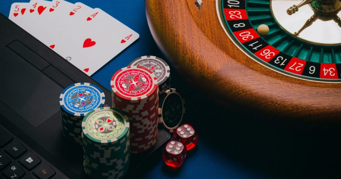 By No Means Changing Gambling Will Finally Destroy You