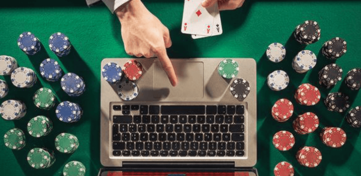 Shocking Info About Casino Instructed By An Professional