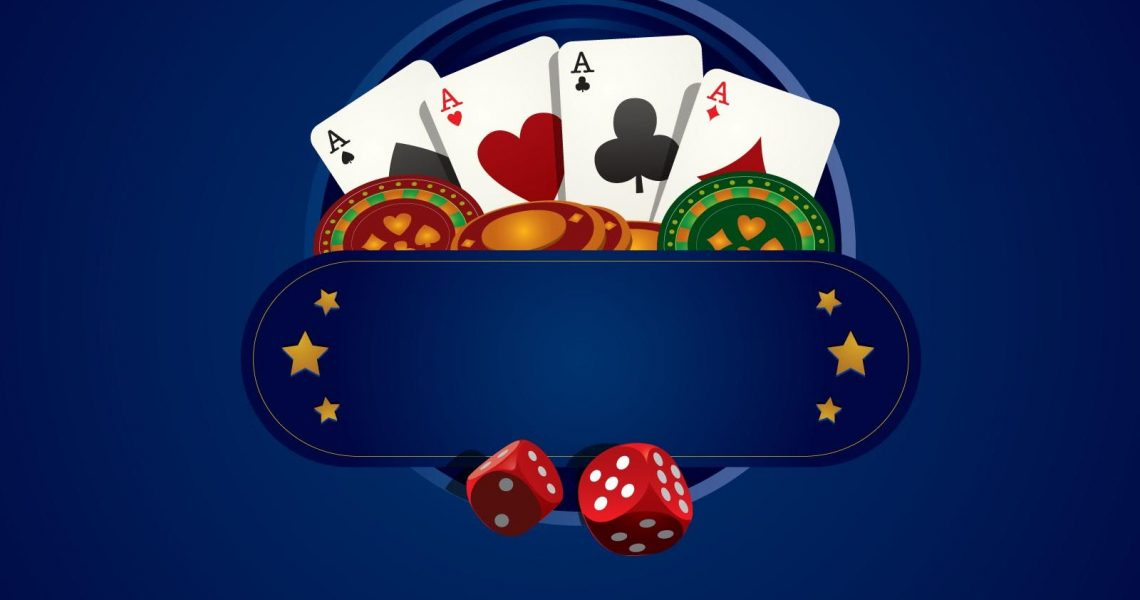 Brilliant Ways To Show Your Viewers About Casino