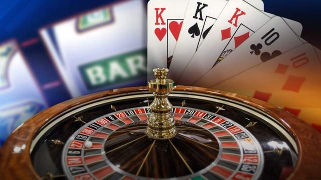 The Superior Information To Online Casino