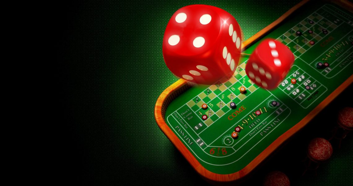 Five Methods Online Casino Can Make You Invincible