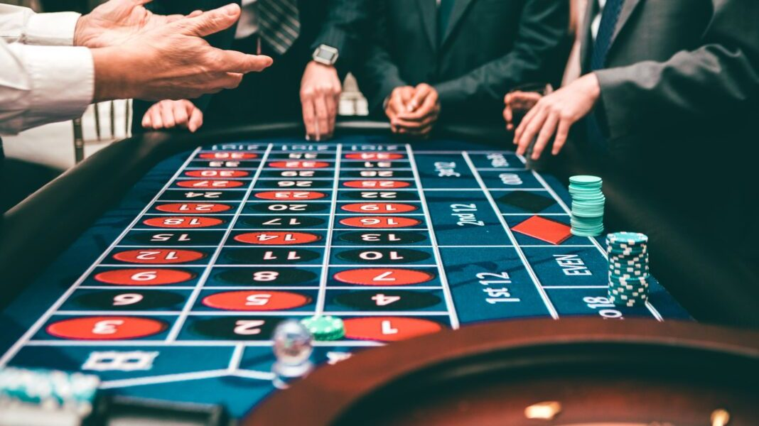 Online Gambling For sale How Much Is your Value