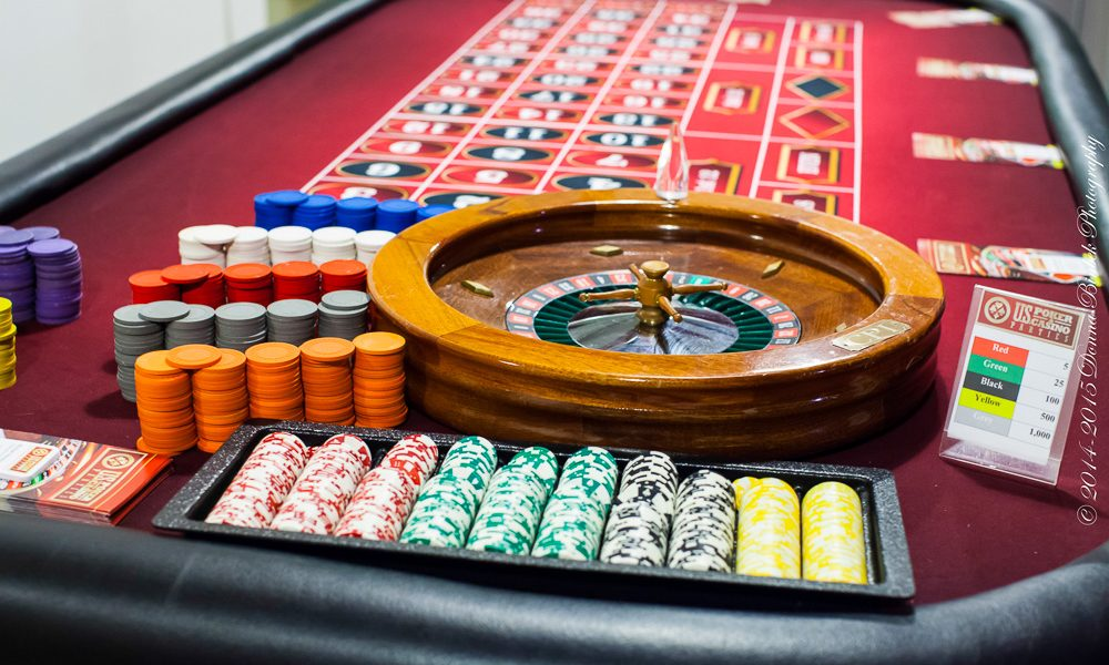 The most effective 5 Examples Of Online Casino