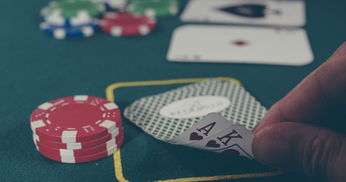Detailed Notes On Online Casino In Step-by-step Order